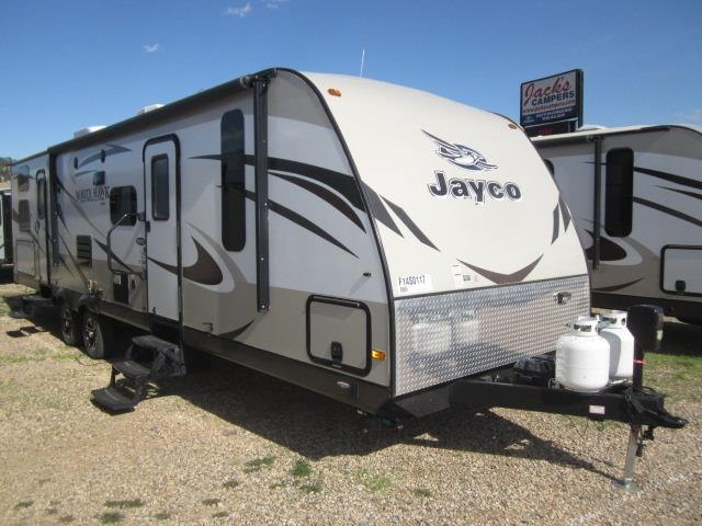NEW 2015 JAYCO WHITE HAWK 32DSBH - Jack's Campers