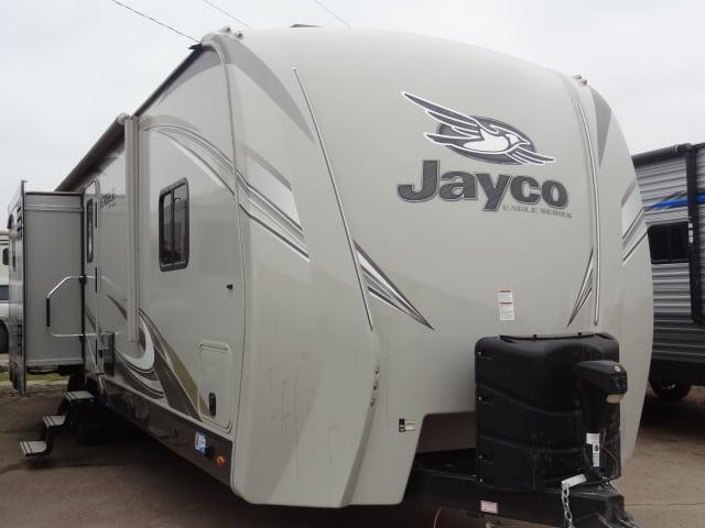 NEW 2019 JAYCO EAGLE HT 324BHTS