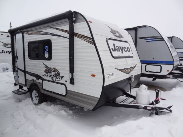 NEW 2019 JAYCO JAY FEATHER SLX 145RB - Jack's Campers