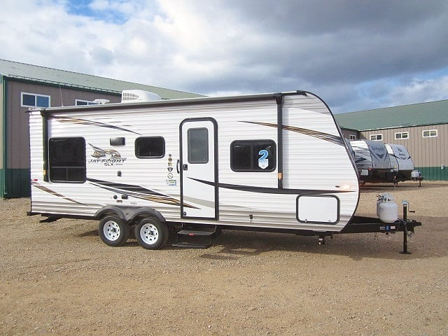 NEW 2019 JAYCO JAY FLIGHT SLX 212QB - Jack's Campers
