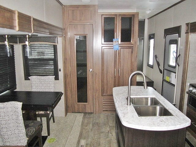 NEW 2019 JAYCO EAGLE HTX 28RSX - Jack's Campers