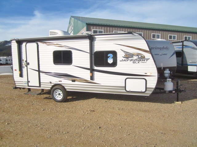 NEW 2019 JAYCO JAY FEATHER SLX 195RB - Jack's Campers
