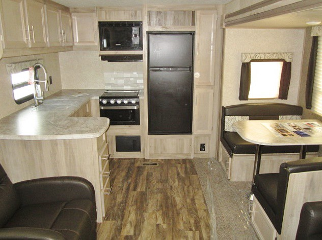 NEW 2019 COACHMEN CATALINA LEGACY 303RKDS - Jack's Campers