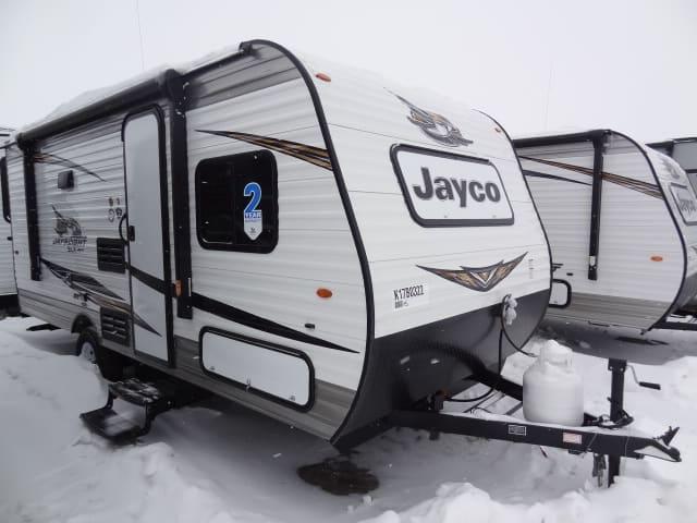 NEW 2019 JAYCO JAY FLIGHT SLX 184BS - Jack's Campers