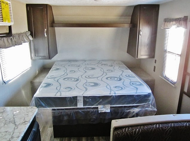 NEW 2019 KEYSTONE SPRINGDALE MINI 1700FQ - Jack's Campers