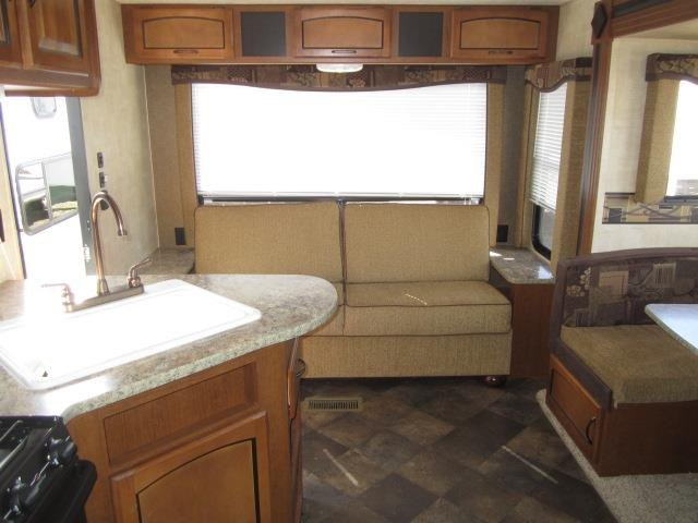 NEW 2014 KEYSTONE SUMMERLAND 2570RL - Jack's Campers