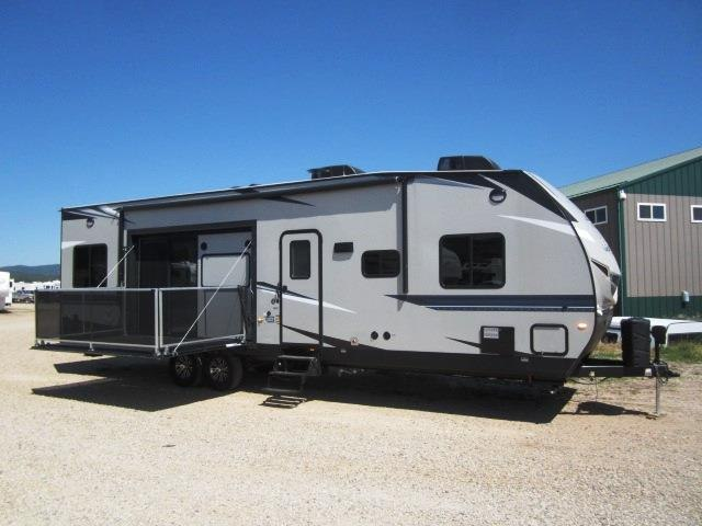 NEW 2018 JAYCO OCTANE T32H - Jack's Campers