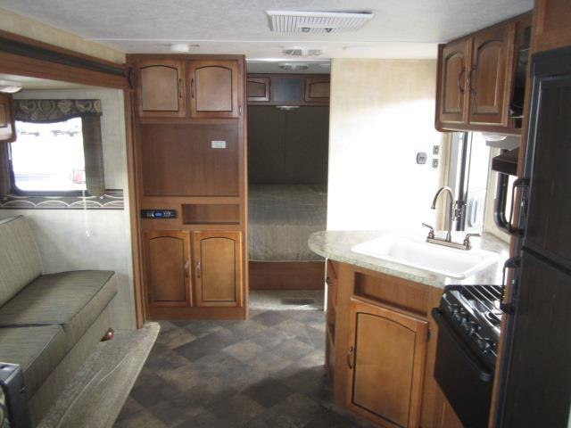 NEW 2014 KEYSTONE SUMMERLAND 2980BHGS - Jack's Campers