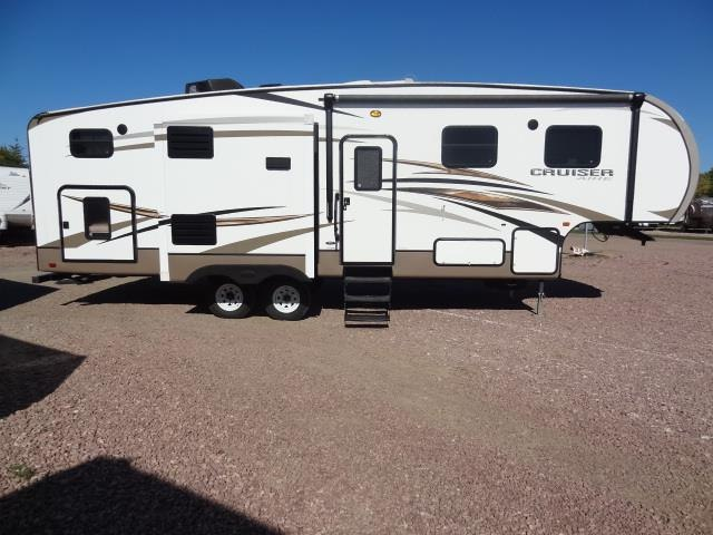 2014 CROSSROADS CRUISER AIRE 30DB - Jack's Campers