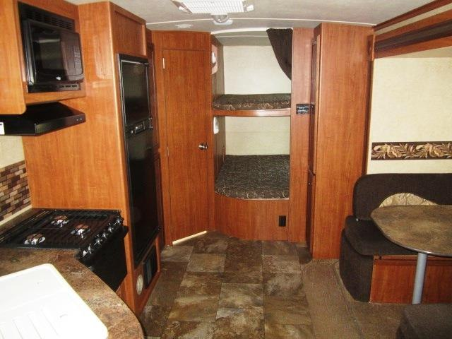 USED 2014 JAYCO WHITE HAWK 28DSBH - Jack's Campers