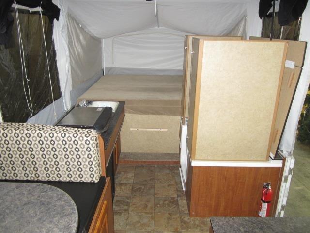 USED 2013 JAYCO BAJA ZX 12E - Jack's Campers