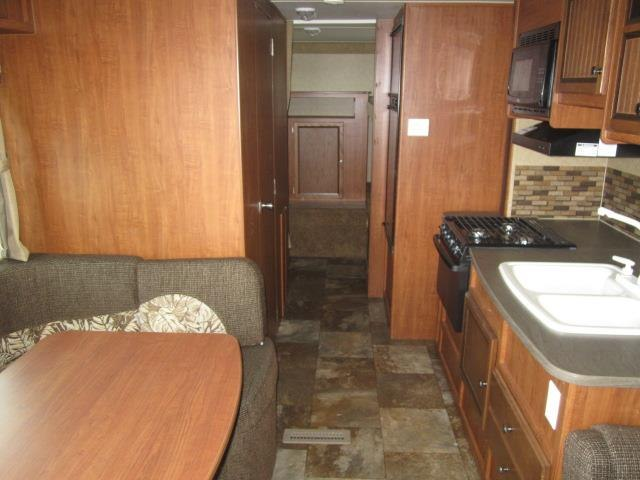 NEW 2013 JAYCO WHITE HAWK 29SQB - Jack's Campers