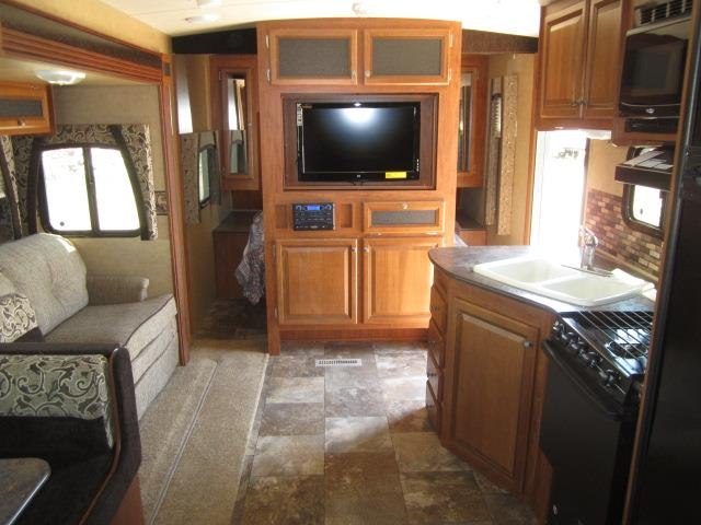 NEW 2013 JAYCO EAGLE 314BDS - Jack's Campers