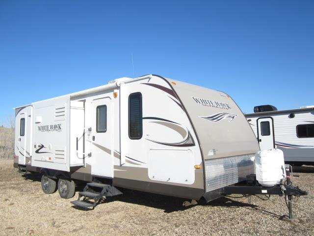 NEW 2013 JAYCO WHITE HAWK 27DSRB - Jack's Campers