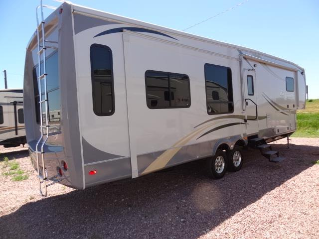 2012 HEARTLAND BIG COUNTRY 3450TS - Jack's Campers