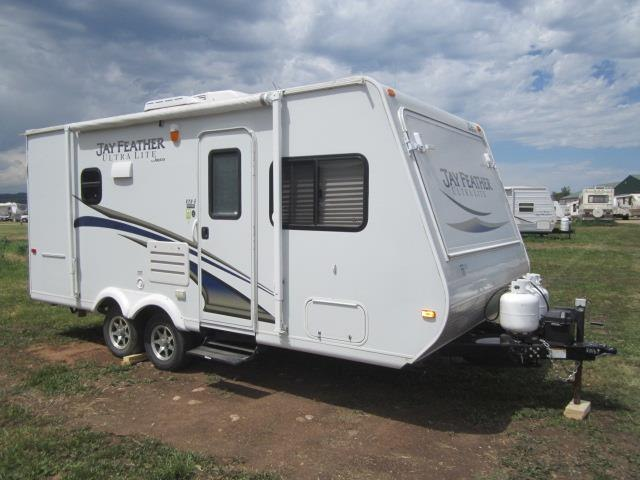 2012 JAYCO JAY FEATHER ULTRA LITE X20E - Jack's Campers