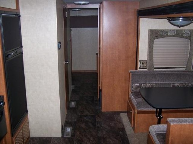 USED 2012 FOREST RIVER SHASTA FREEPORT 32CKS - Jack's Campers