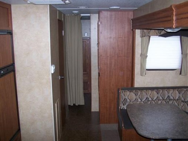 USED 2011 JAYCO JAY FLIGHT 29QBH - Jack's Campers