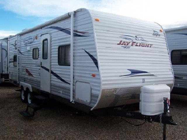 USED 2011 JAYCO JAY FLIGHT 25BHS - Jack's Campers