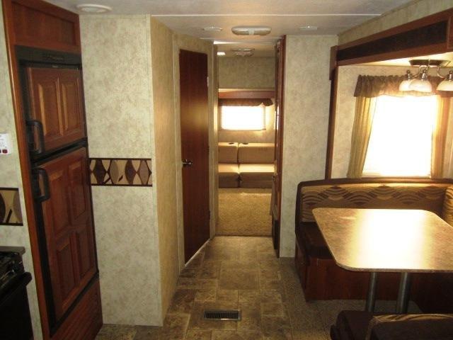 USED 2011 KEYSTONE COUGAR XLITE 31SQB - Jack's Campers