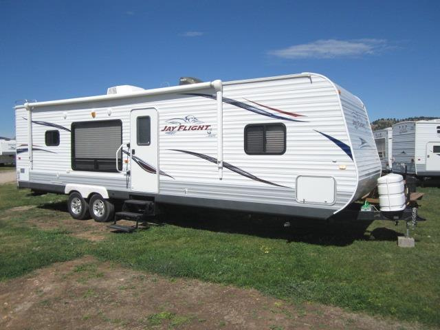 USED 2011 JAYCO JAY FLIGHT 31RKS - Jack's Campers