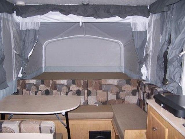 USED 2010 FLEETWOOD COLEMAN WESTLAKE 4427 - Jack's Campers