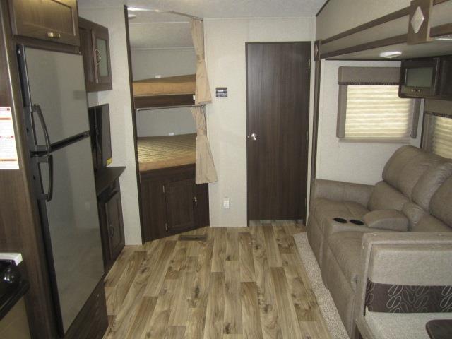 NEW 2018 KEYSTONE SPRINGDALE 300FWBH - Jack's Campers