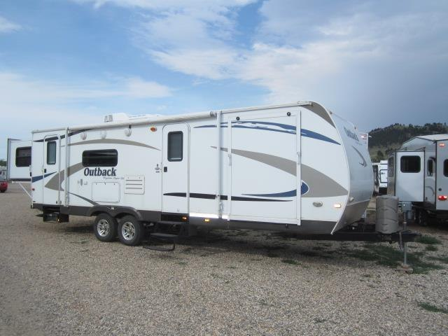 USED 2010 KEYSTONE OUTBACK 280RS - Jack's Campers