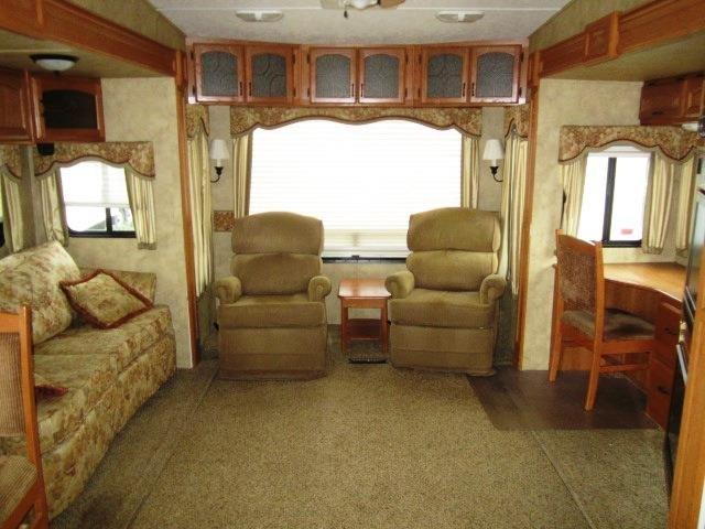 USED 2009 KEYSTONE MONTANA 3605RL - Jack's Campers