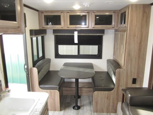 NEW 2018 JAYCO JAY FEATHER 7 23RD - Jack's Campers