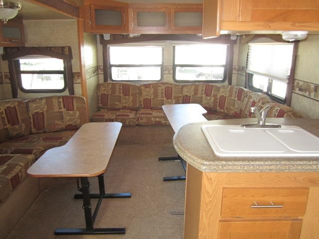 USED 2008 DUTCHMEN COLORADO 30CL - Jack's Campers
