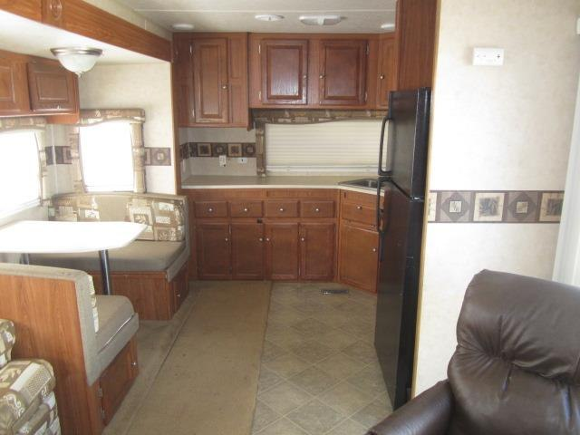 USED 2007 SKYLINE NOMAD 3260 - Jack's Campers