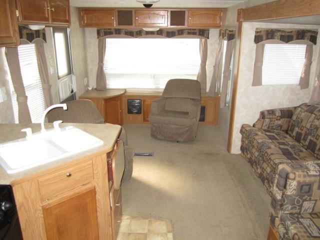USED 2007 KEYSTONE SPRINGDALE 309RLLGL - Jack's Campers