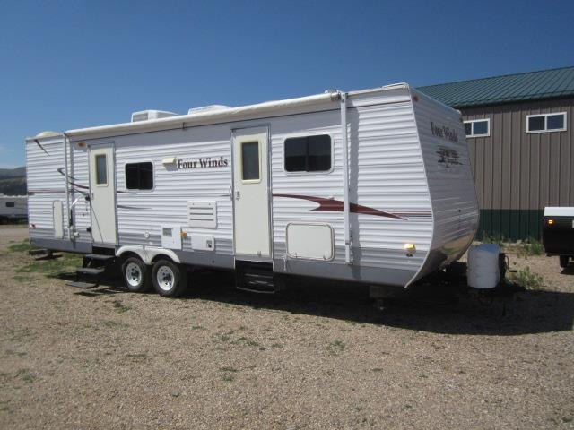USED 2007 DUTCHMEN FOUR WINDS 28F - Jack's Campers
