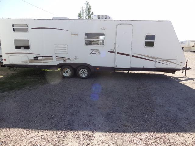 USED 2006 KEYSTONE ZEPPELIN 291 - Jack's Campers
