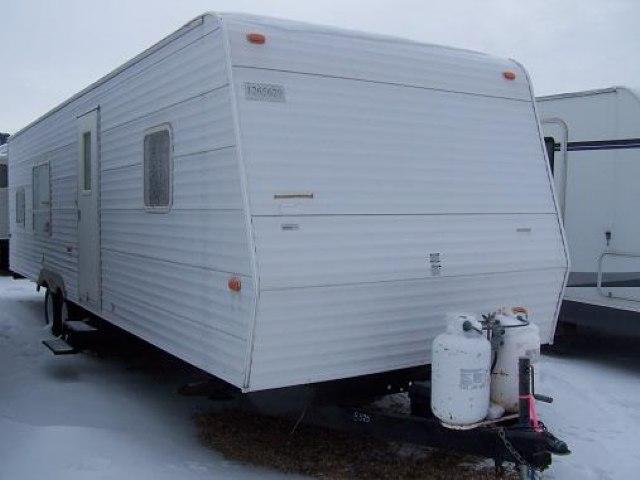 USED 2006 KEYSTONE SPRINGDALE 320BHL - Jack's Campers