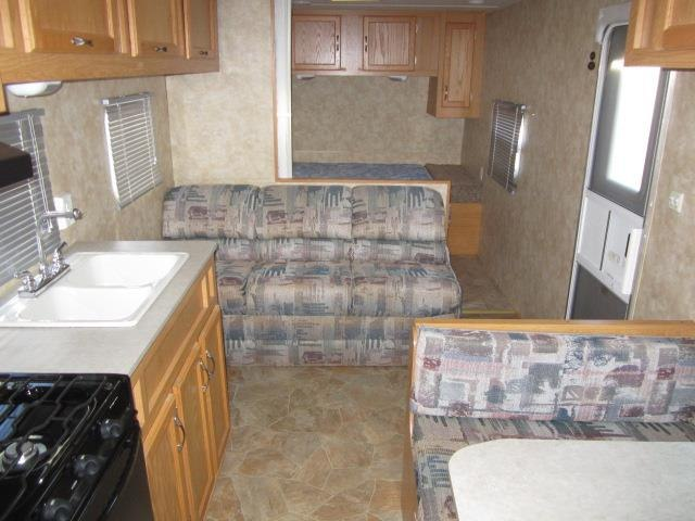 USED 2006 COACHMEN COACHMEN SPIRIT OF AMERICA 30DBD - Jack's Campers