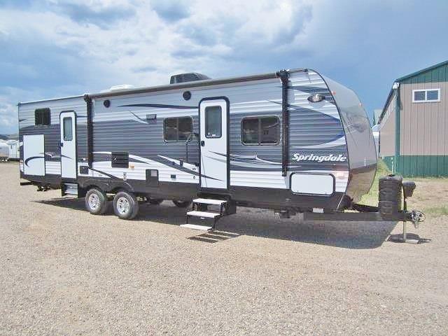 Used Inventory | South Dakota RV Dealer