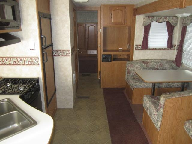 USED 2006 KEYSTONE SPRINTER 303BHS - Jack's Campers