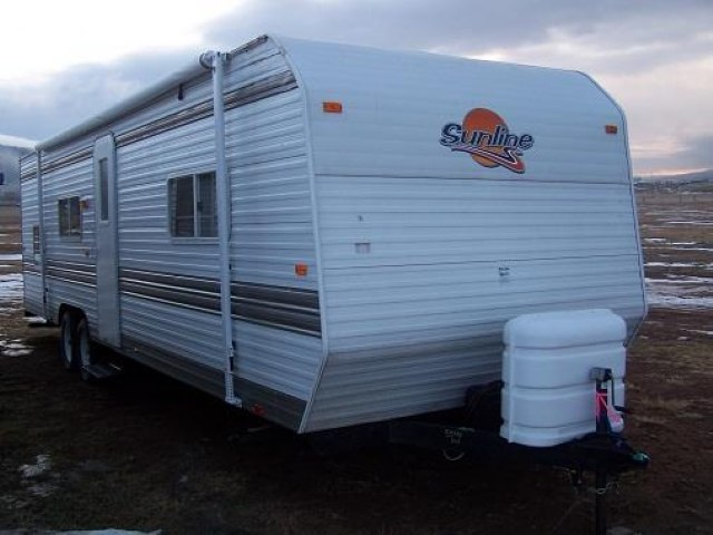 USED 2006 SUNLINE SUNLINE T-30F - Jack's Campers