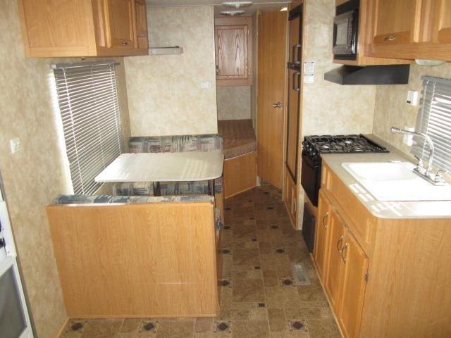 2006 COACHMEN SPIRIT OF AMERICA 30DBD - Jack's Campers