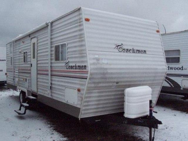 USED 2005 COACHMEN COACHMEN 300TBS - Jack's Campers