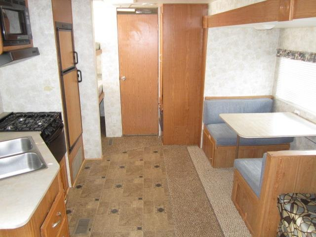 USED 2005 COACHMEN COACHMEN 300TBS - Jack's Campers