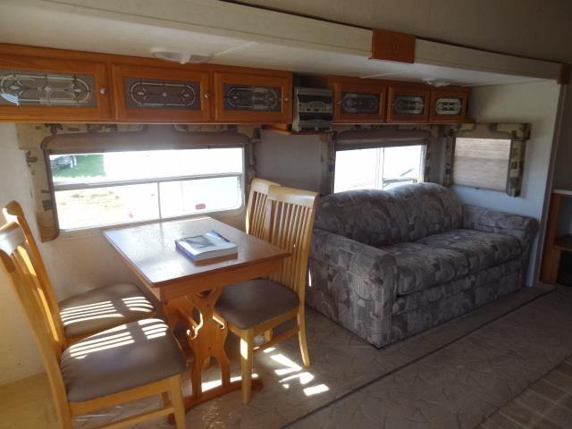 USED 2003 PILGRIM OPEN ROAD 316RLS - Jack's Campers