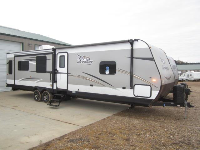 NEW 2017 JAYCO JAY FLIGHT 34RSBS - Jack's Campers