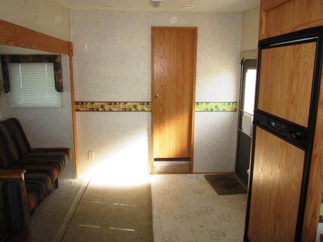 USED 2002 JAYCO JAY FLIGHT 26.5RKS - Jack's Campers