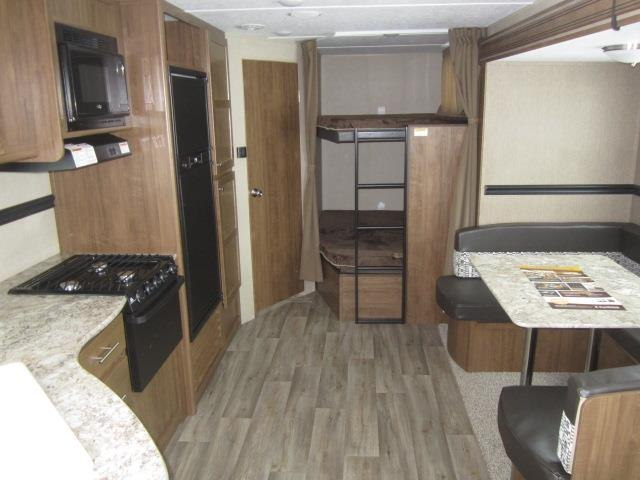 NEW 2017 DUTCHMEN ASPEN TRAIL 2810BHS - Jack's Campers
