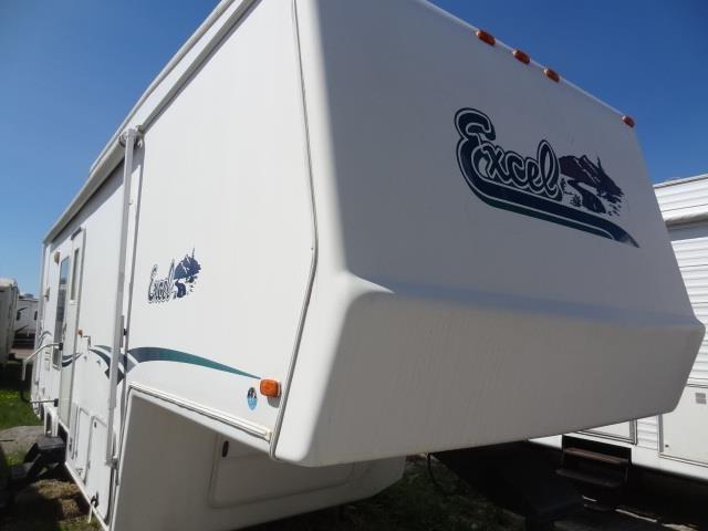 2000EXCELE28RGO - Jack's Campers