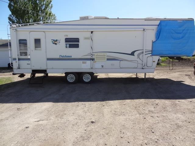 2000DUTCHMEN30RL - Jack's Campers