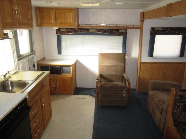 USED 1999 DUTCHMEN CLASSIC 24RL - Jack's Campers
